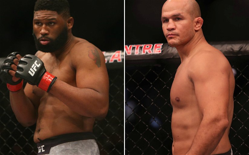 Image for UFC Fight Night 166: Main Card Preview