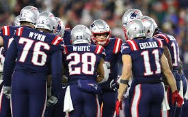 Image for New England Patriots Position Grades
