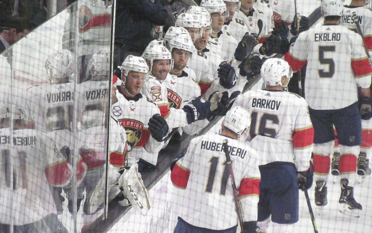 Image for This Week in the Florida Panthers