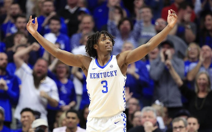 Image for Scouting Report: Tyrese Maxey