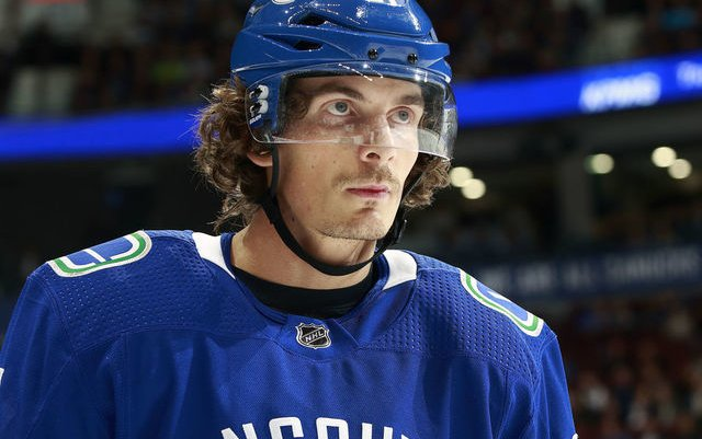 Image for How Valuable is Loui Eriksson?
