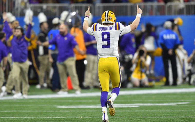 Image for 2020 NFL Mock Draft: Where we stand before the Super Bowl