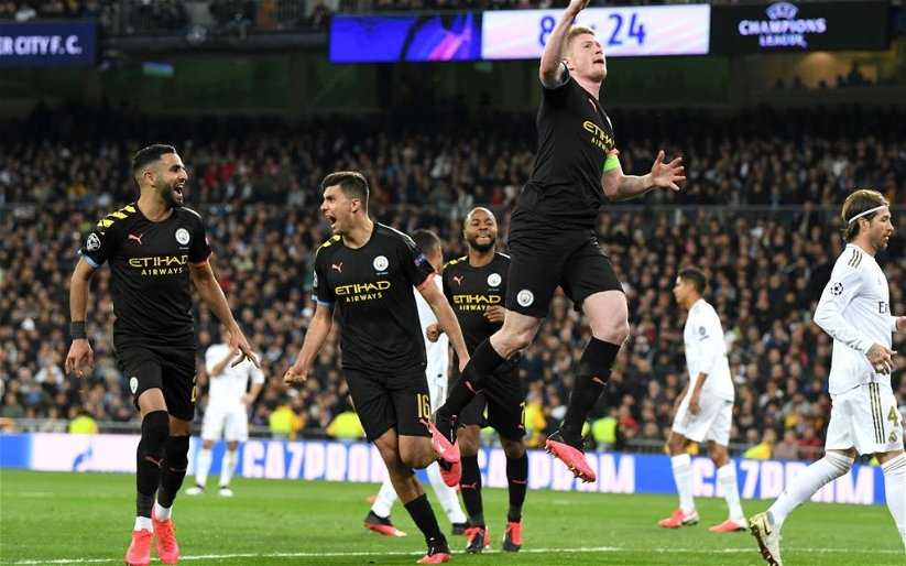 Image for Three Things We Learned In the Champions League