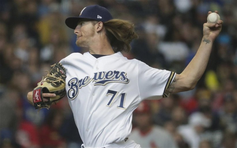 Image for Hader's Arbitration Loss May Cost Brewers in the End