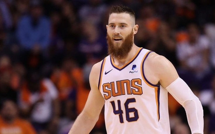 Image for Big Men the Rockets Can Add By the Trade Deadline