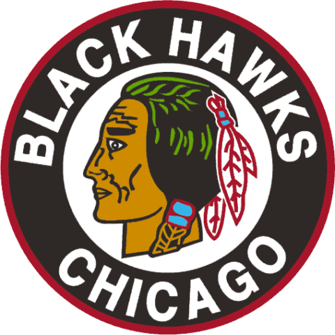 Chicago Blackhawks 1941 55 Primary Logo 480x480 1