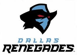Dallas Renegades Logo 1