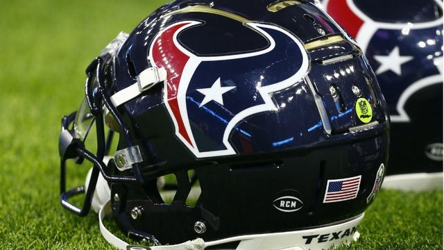 Houston Texans Free Agent Image