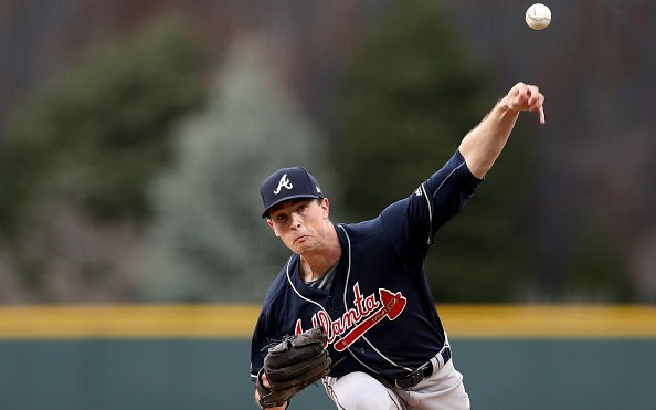 Image for Ready or Not, Braves' Max Fried is the Ace Now
