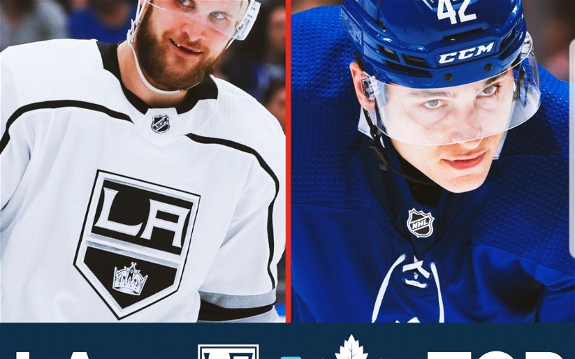 Image for Maple Leafs News and Trade Analysis