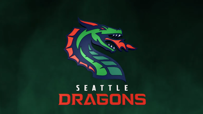 Seattle Dragons 1