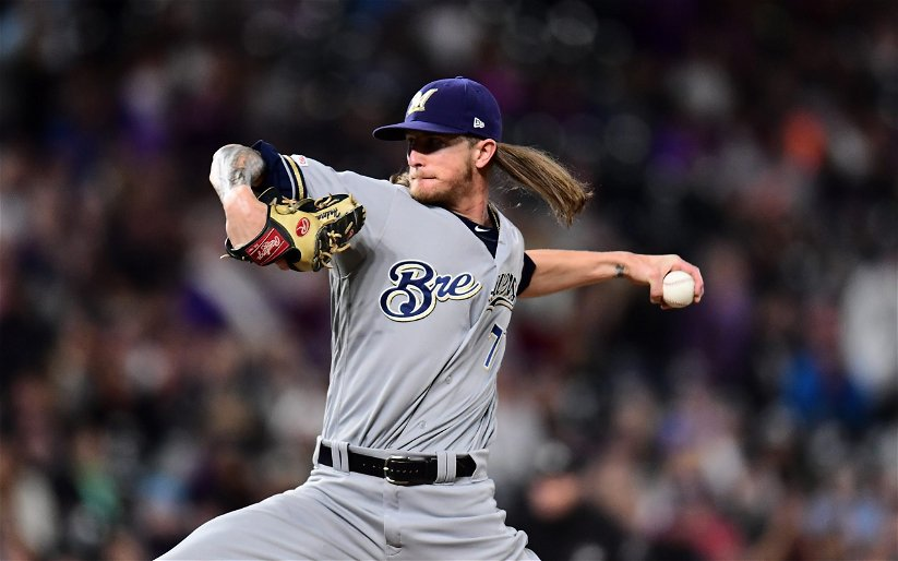 Image for Josh Hader may return to a familiar role in 2020