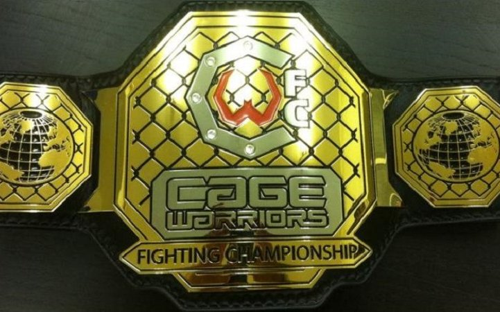 Image for CW Lightweight Division – Light by Name, Not by Talent – Part 1