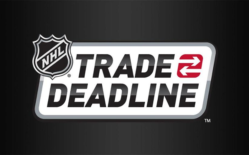 Image for NHL Trade Deadline Pacific Division 2020 Rankings: