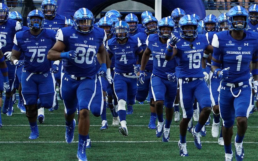 Image for Georgia State Panthers