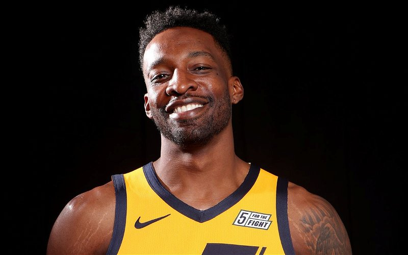 Image for Houston Rockets To Sign Forward Jeff Green