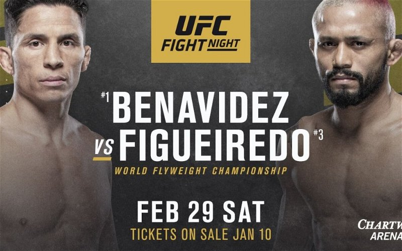 Image for UFC Fight Night 169 Prelims Preview