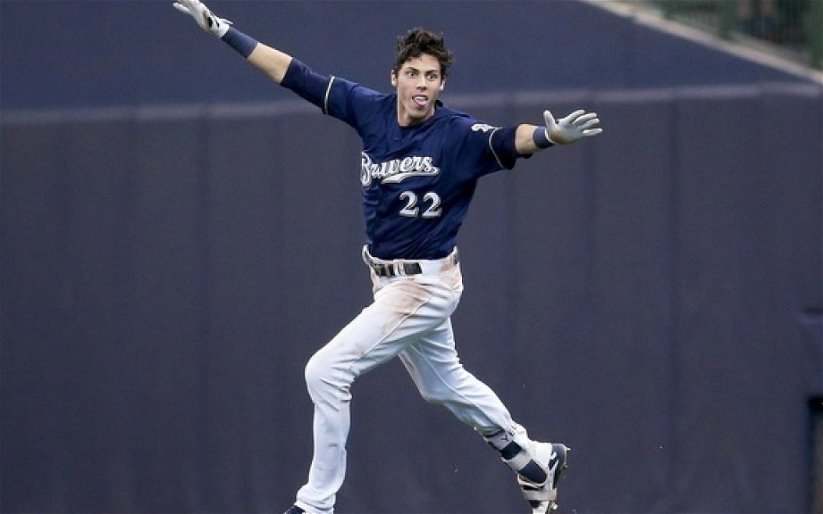 Image for BREAKING: Yelich, Brewers Reach Extension