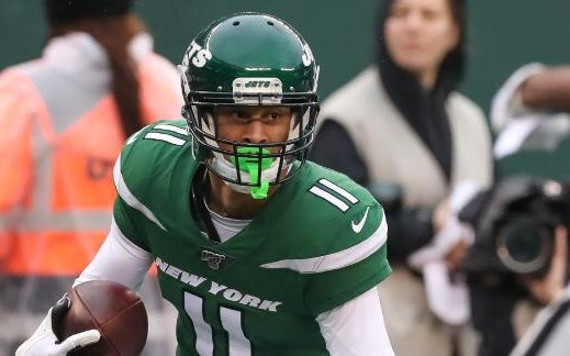 Image for Robby Anderson Signs with the Panthers