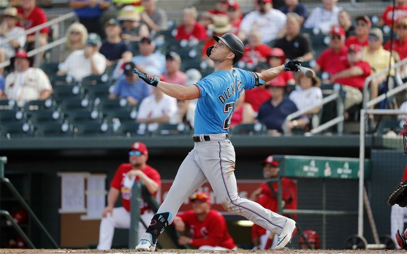 Image for Corey Dickerson: Discount All-Star