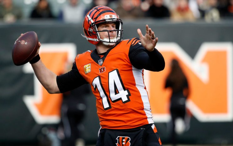 Image for Contracts That the Bengals Should Get Rid Of