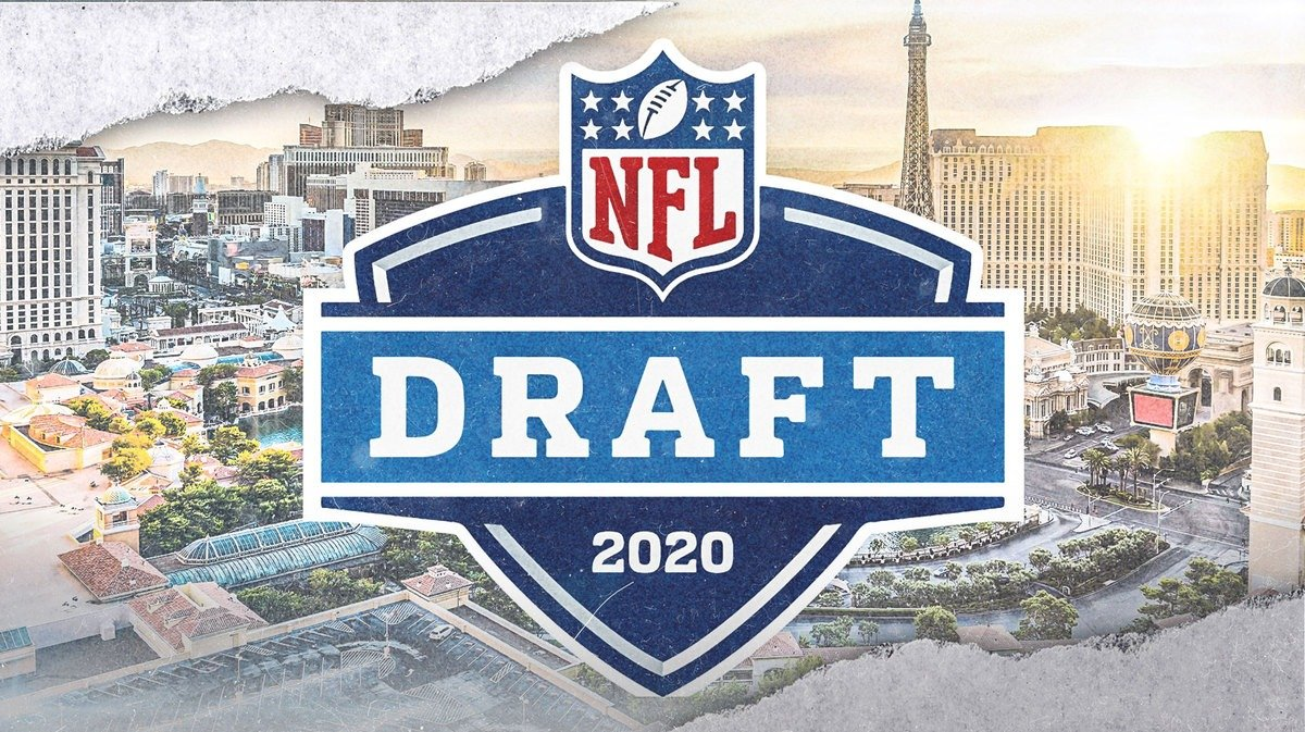 League announces 99 players granted special eligibility for 2020 NFL Draft