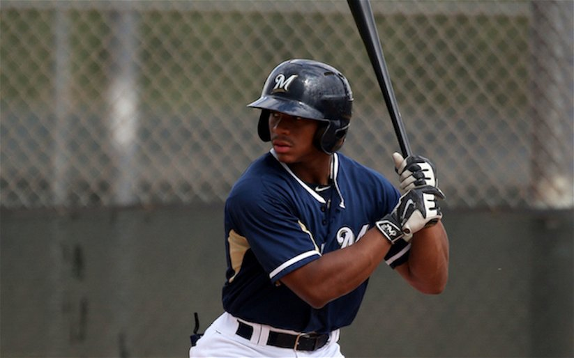 Image for Brewer's Ray Optioned to Minor Leagues