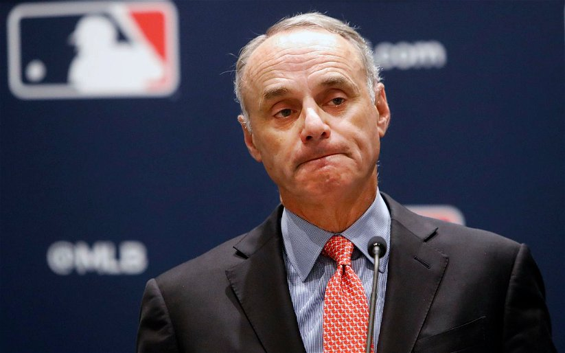 Image for MLB Wins the Battle, But May Lose the War