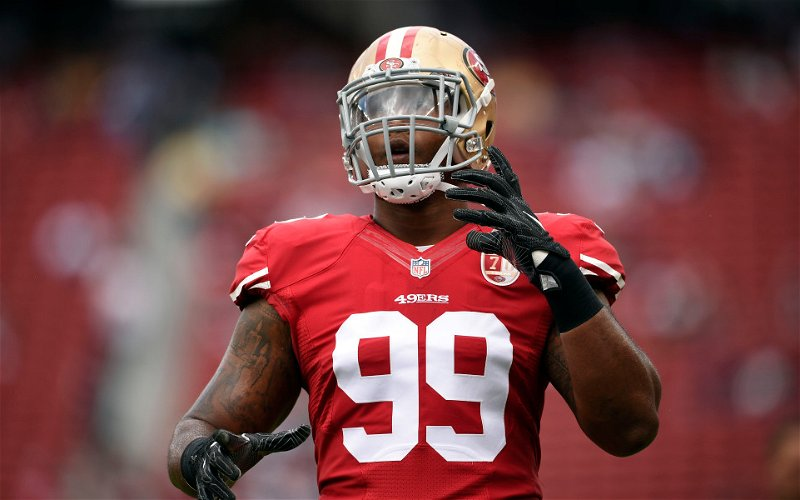 Image for How Do the 49ers Replace All-Pro Defensive Tackle DeForest Buckner?