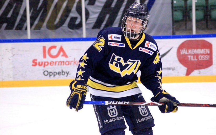 Image for 2020 NHL Draft: 3 Stars Of Week 23