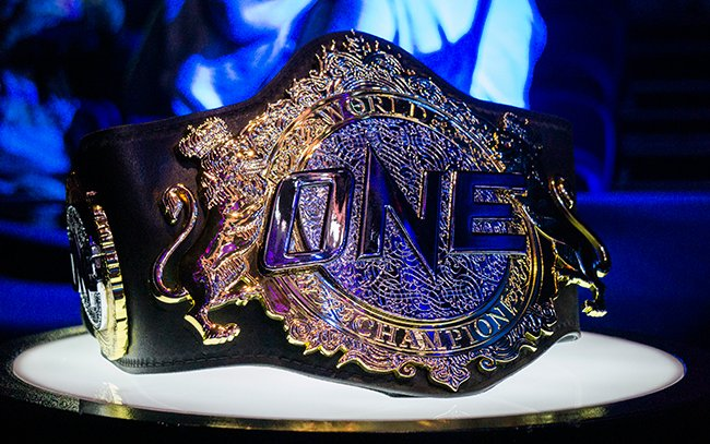 Image for Ranking All The ONE Lightweight Champions