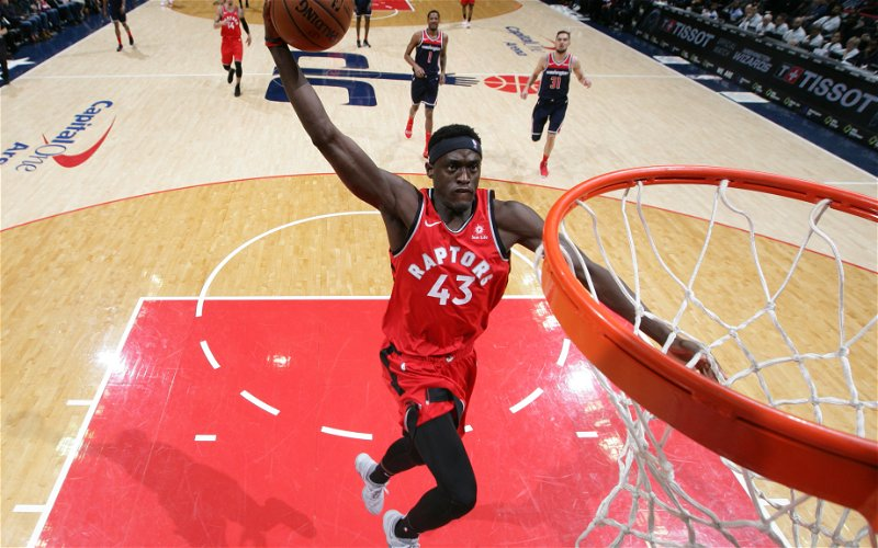 Image for Give the Toronto Raptors More Attention
