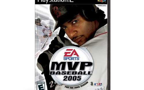 Image for MVP Baseball 2005: Why Baseball Fans Still Play This Game Today