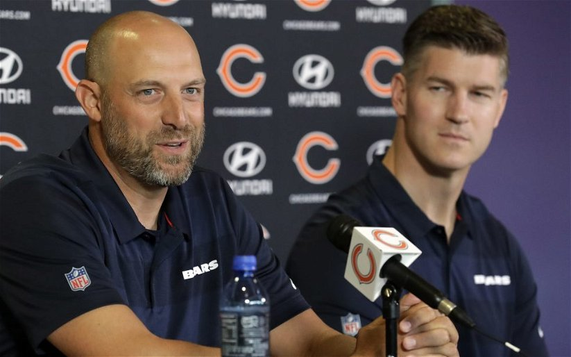Image for Chicago Bears' Biggest Needs Post-Free Agency