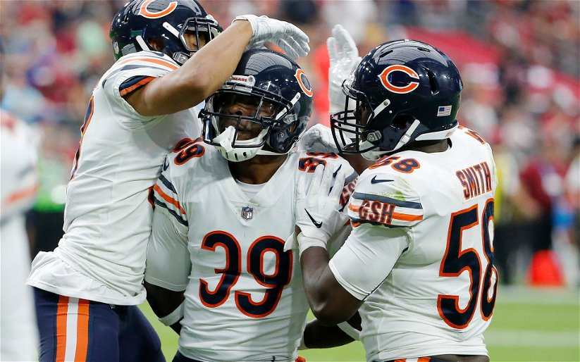 Image for Chicago Bears' Defensive Positional Grades Post-Free Agency