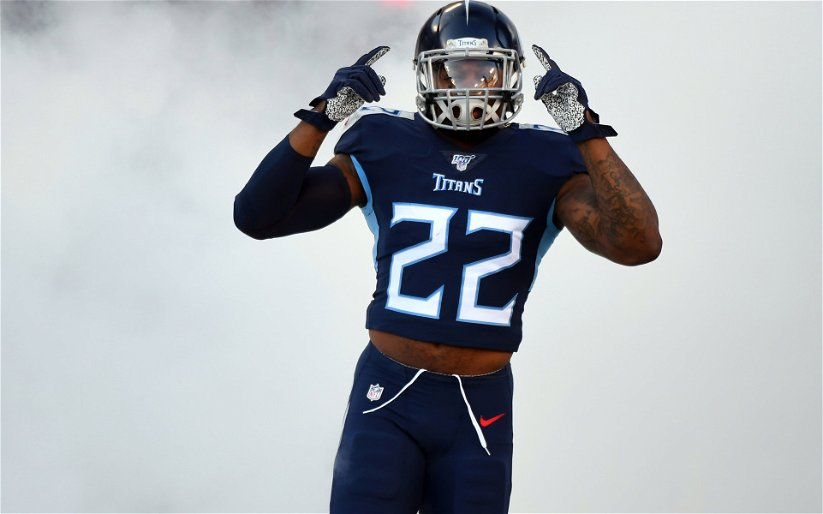 Image for 2020 NFL Free Agent Running Backs Predictions