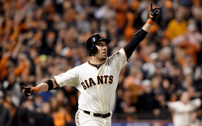 Image for Cult Heroes: San Francisco Giants Edition