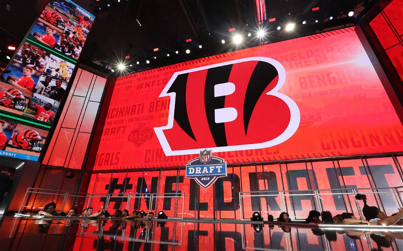Image for 2020 NFL Draft: Three Round Mock Draft With No Trades
