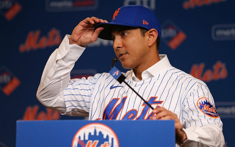 Image for N.L. East (?) Preview: New York Mets