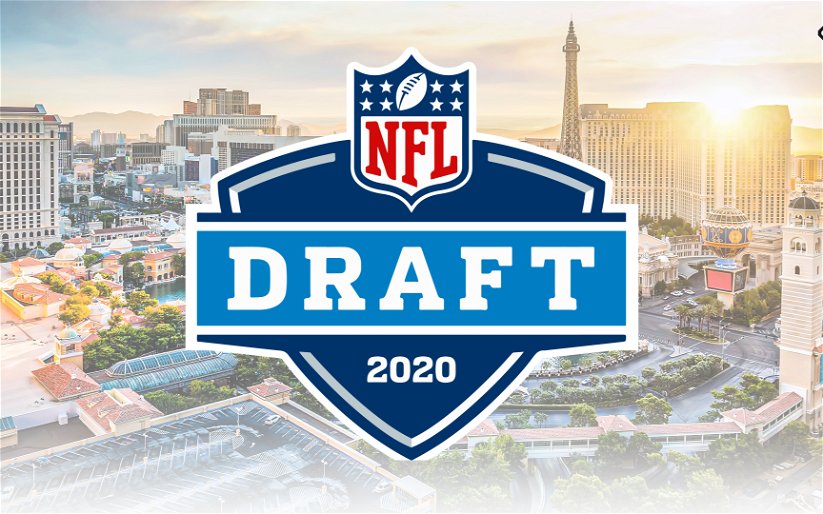 Image for Should the Browns Move Up in the NFL Draft?