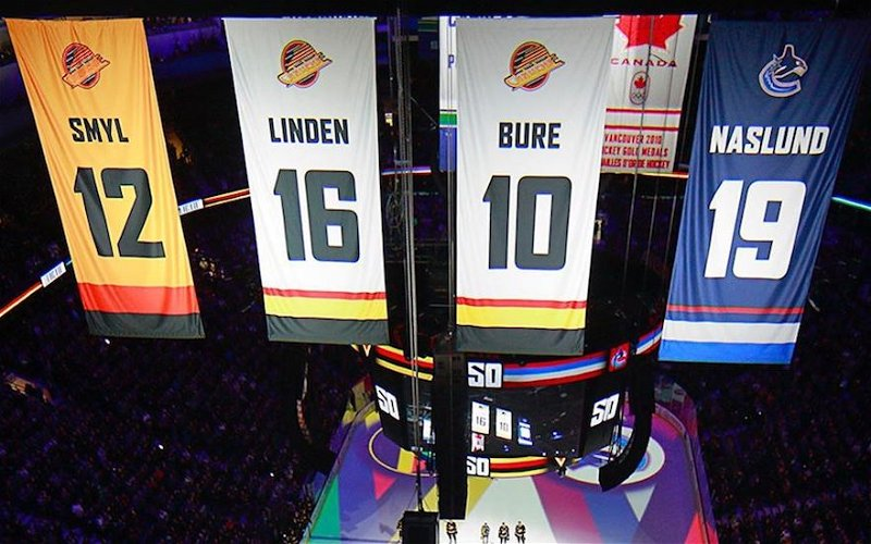 Image for Canucks Greats That Deserve Recognition