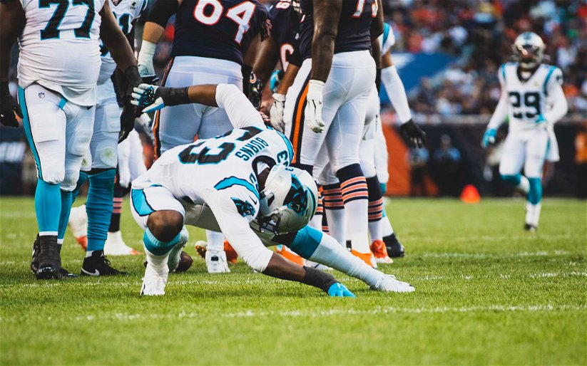 Image for Positions the Panthers Don't Have to Worry About in the 2020 NFL Draft