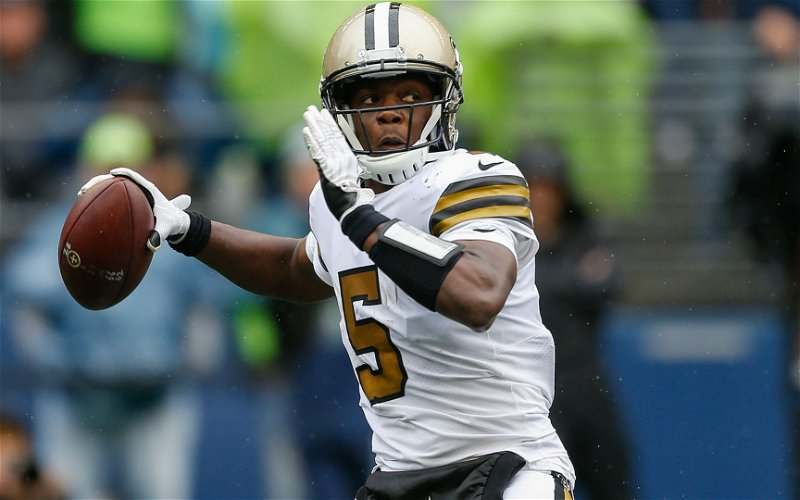 Image for Teddy Bridgewater Is in the Perfect System to Succeed