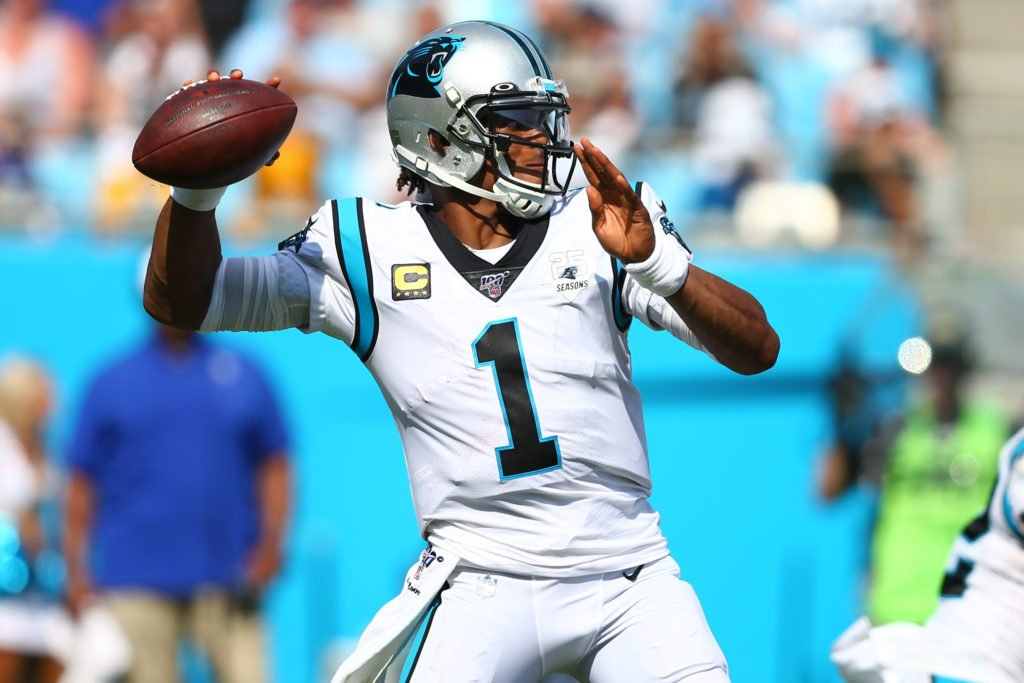 cam newton final thoughts