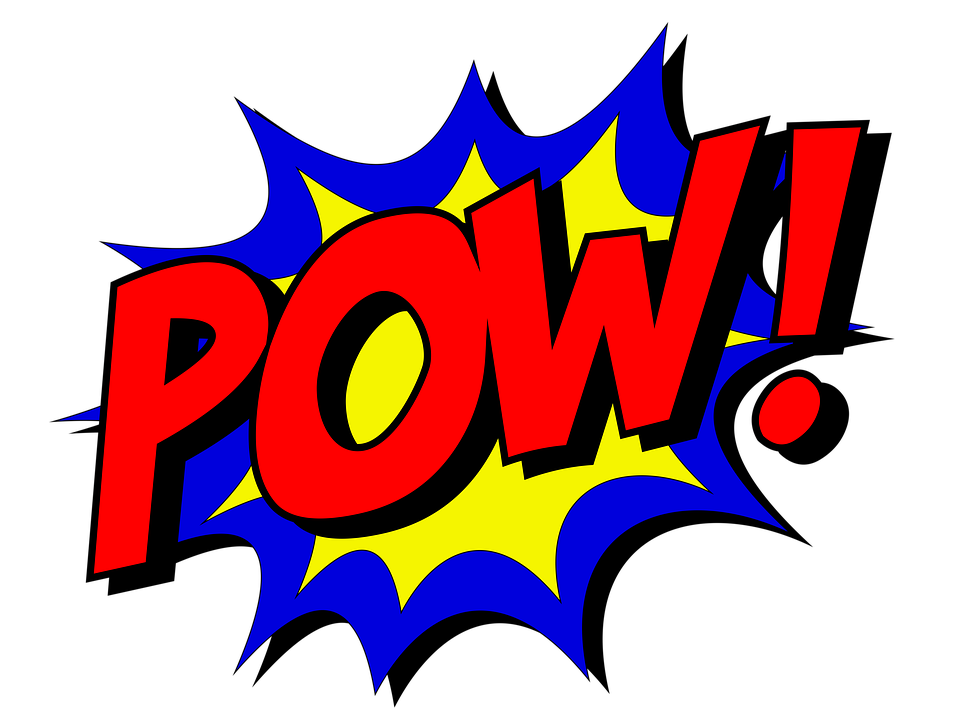 comic book pow png 3