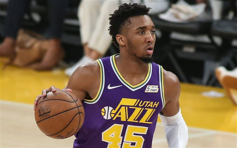 Image for Top 25 NBA Players Under 25: 10-6