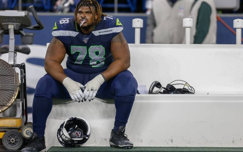 Image for Ravens Officially Sign Future Starter at Right Guard in DJ Fluker