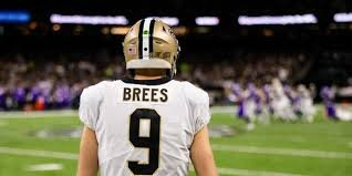 Saints - Drew Brees - Future QB