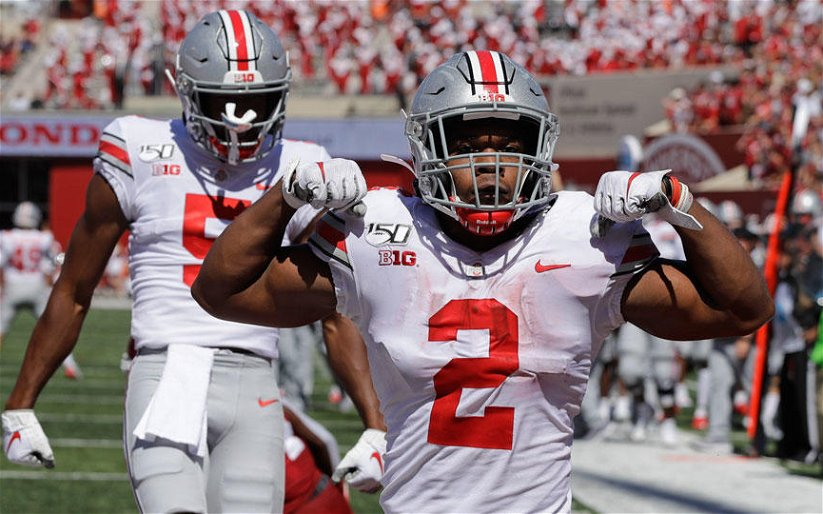 Image for The Three Biggest Steals of the NFL Draft