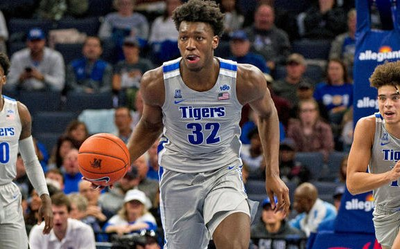 Image for Scouting Report: James Wiseman
